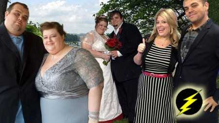 Tennessee couple weight loss photos before after amazing 538 pounds