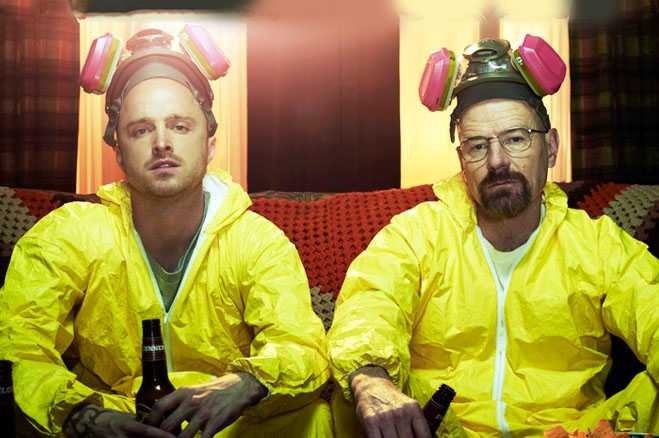 Breaking Bad NOT Returning For Season 6—Reports Are A Hoax!