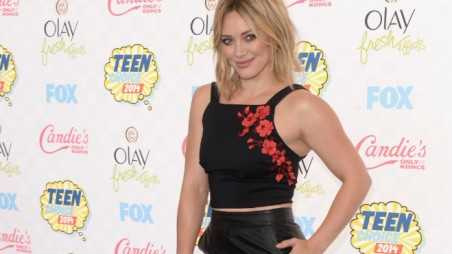 hilary duff tca feature