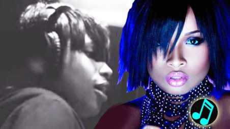 jennifer hudson remission lupe fiasco common music video
