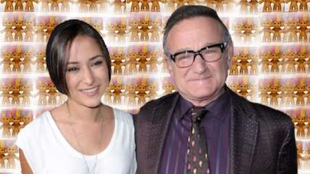 zelda williams bullied social media dad robin suicide death twitter trolls