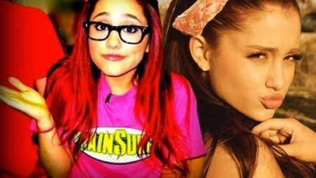 Ariana grande diva brat claims teen fans die nasty comments radio