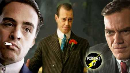 Boardwalk empire 502 good listener prohibition Nucky kennedy liquor raid