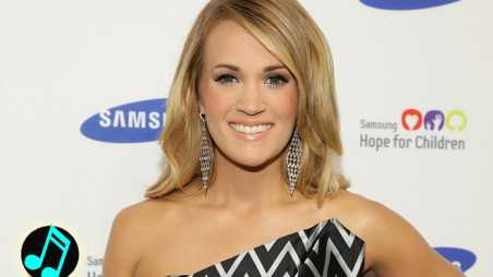 Carrie-Underwood---2014-Hope-For-Children-Event