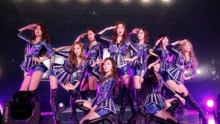 Girls Generation The Best Feature