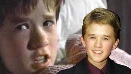 Haley Joel Osment grown up photos sixth sense creepy old nazi unrecognizable