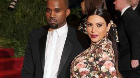 Kim Kardashian Kanye West Trying New Baby feature