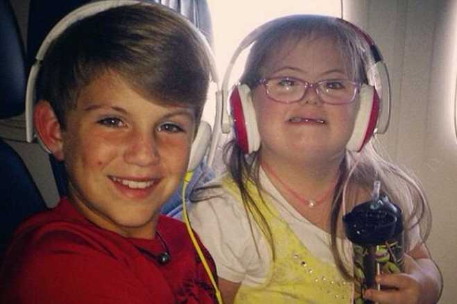 Kid rapper mattyb s video tribute to awesome sister goes viral