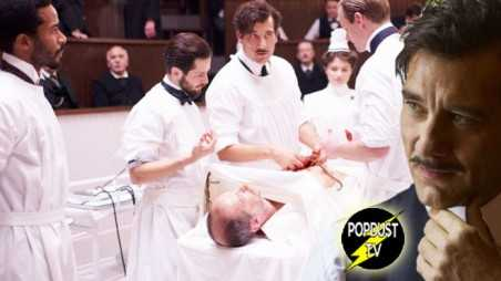 The Knick recap 104 wheres dignity thackery coke drugs secret life gory surgery