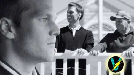Tom Brady Uggs Ad Video Dad Insanely hot