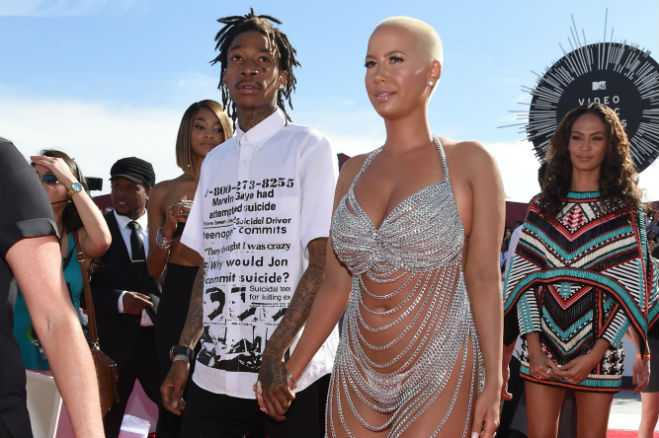amber rose wiz khalifa split divorce