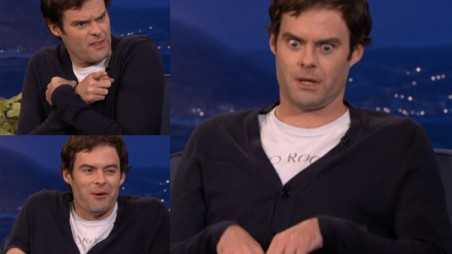bill hader impersonations snl