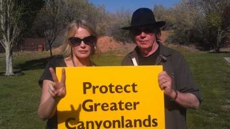 daryl hannah neil young feature