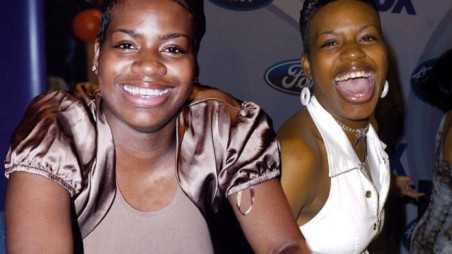 fantasia barrino plastic surgery photos weight loss transformation unrecognizable