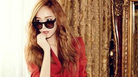 jessica girls' generation