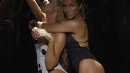 jlo booty video feature