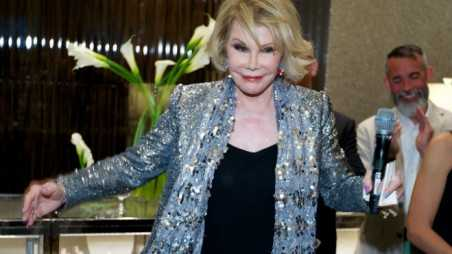 joan rivers medical director fired