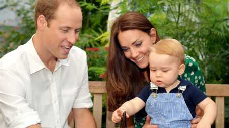 kate middleton prince william baby number two