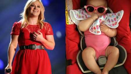 kelly clarkson river rose feature