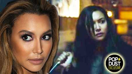 naya rivera attacked at the devils door exclusive first look