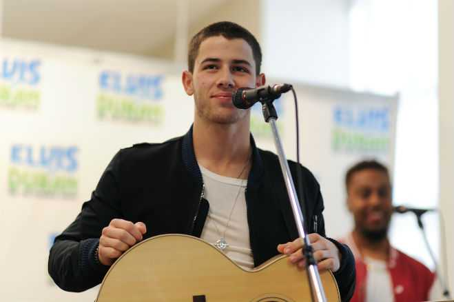 nick jonas purity ring