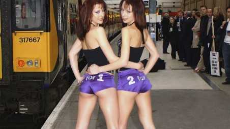 the cheeky girls fe