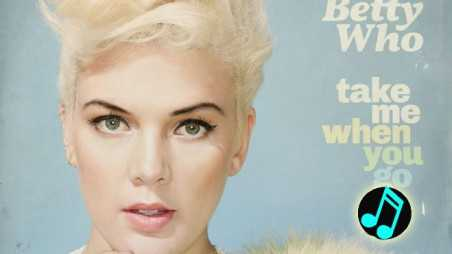 Betty-Who,-Take-Me-When-You-Go-Album-Review