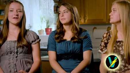 My Five Wives Daughters Polygamy