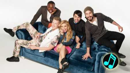Pentatonix-On-The-Couch