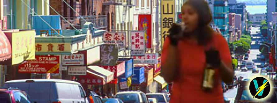 San Francisco Tour guide racist rant video Chinatown F