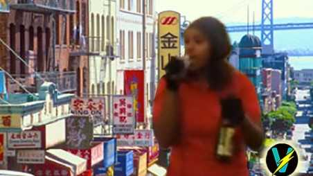 San Francisco Tour guide racist rant video Chinatown