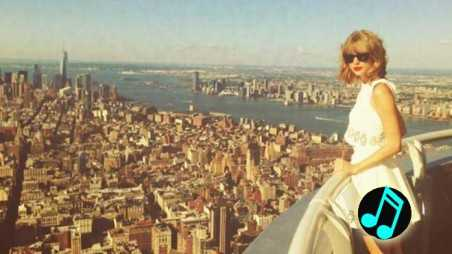 Taylor-Swift-In-New-York-City