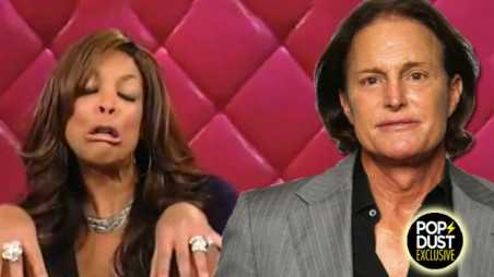 Wendy williams bruce jenner bullying transphobic woody woodbeck