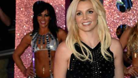 britney spears vegas feature