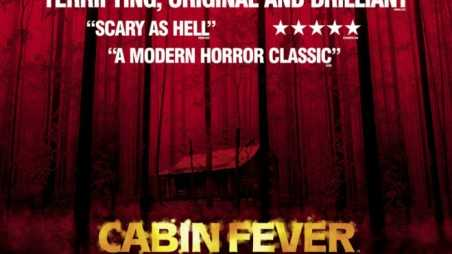 cabin fever feature