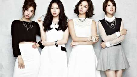 girl's day feature