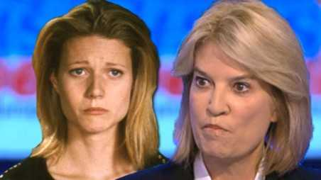 gwyneth paltrow feud Greta Van Susteren slams working mom