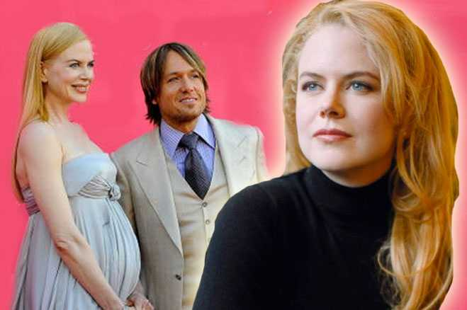 Nicole Kidman Admits She Barely Knew Keith Urban On: Nicole Kidman—I'm Desperate For Another Baby At 47, Trying