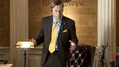 Better Call Saul Featured