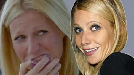 Gwyneth Paltrow Botox Beauty Regime Teeth Working Mom