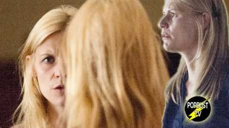 Homeland S04E08 halfway donut carrie crazy ISI