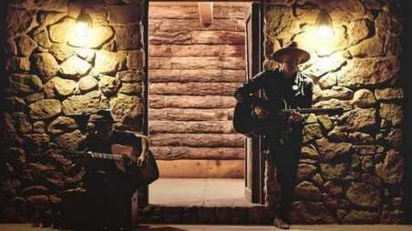 Justin Bieber and Cody Simpson Home to Mama Featured