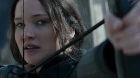 Mockingjay Review Featured