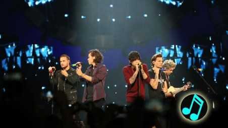 One-Direction-Perform-Live-At-iHeartRadio