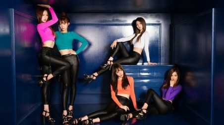 exid up down feature