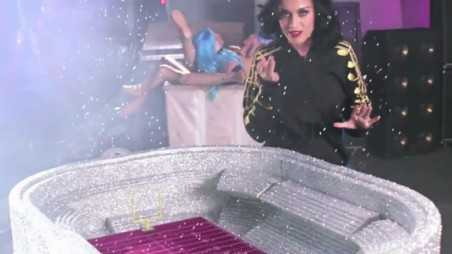 katy perry super bowl feature