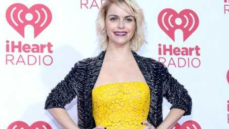 taryn manning arrested death threats