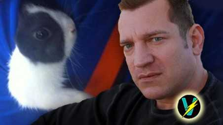 Actor Kills Eats Girlfriends Rabbit