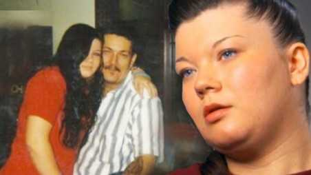 Amber Portwood Dad Dead Teen Mom Stars Father