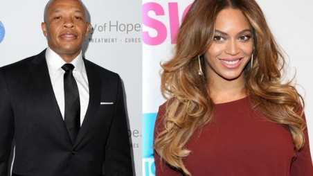 Dr. Dre and Beyonce Lead Forbes List Featured